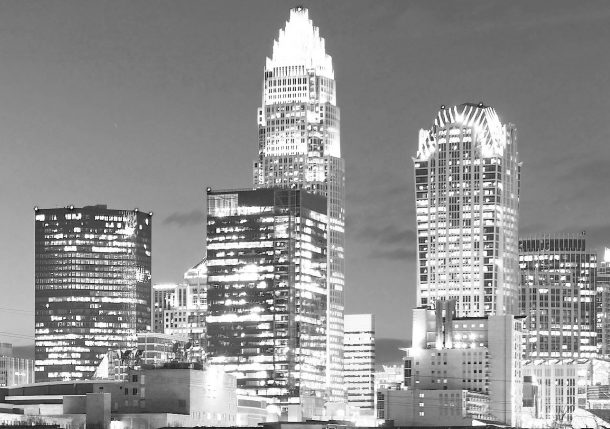 Charlotte's Premier Business Group and Networking